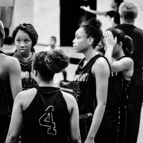 Breast Cancer Awareness Charity Basketball Showcase