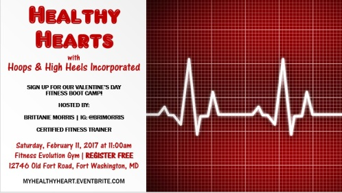 Healthy-Hearts